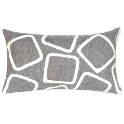 12-Inch x 12-Inch Square Pillow