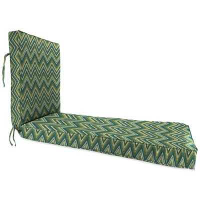 80-Inch x 23-Inch Chaise Lounge Cushion in Sunbrella® Fischer Lagoon