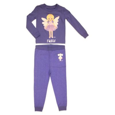 Purple Sleepwear