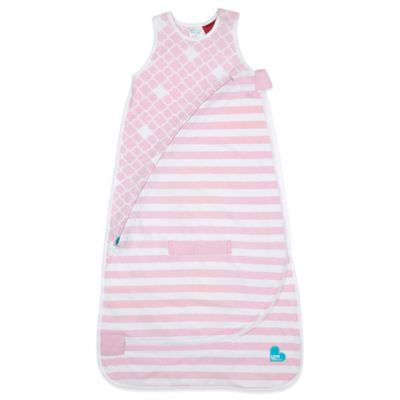 Love to Dream™ Size 4-12M Medium-Weight InVenta Sleep Bag in Pink