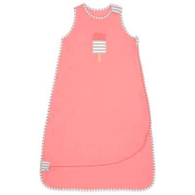 Love to Dream™ Size 4-12M Lightweight Nuzzlin Sleep Bag in Pink