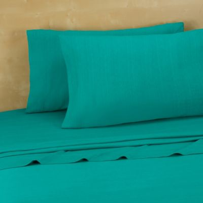 Full Sheet Set in Teal