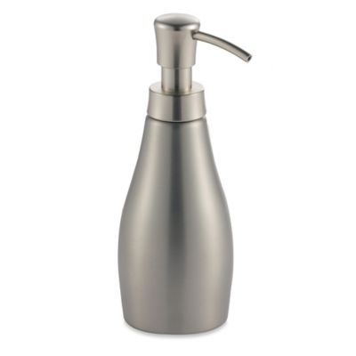 InterDesign® Avery Lotion Dispenser