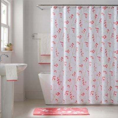 Keeco Pamela Shower Curtain