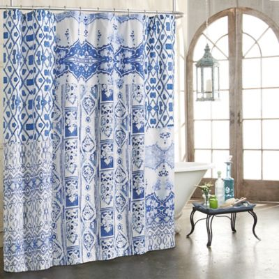 Tracy Porter® Ambrette Shower Curtain