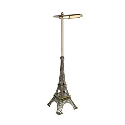 Taymor® Paris 1-Roll Toilet Paper Holder