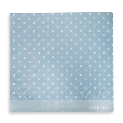 Charisma Lexington Beach Towel in White