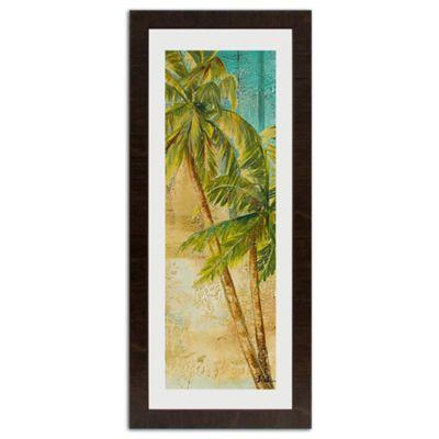 Beach Palm II Wall Art