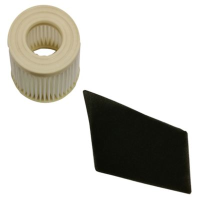 Cirrus HEPA Filter and Exhaust Set