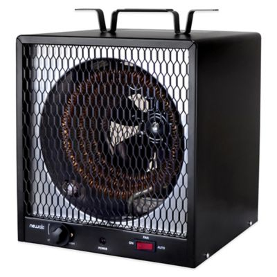NewAir Electric Portable Garage Heater