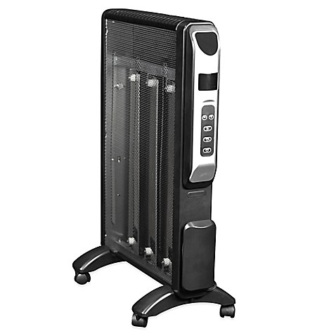 Buy Newair Flat Panel Micathermic Space Heater From Bed