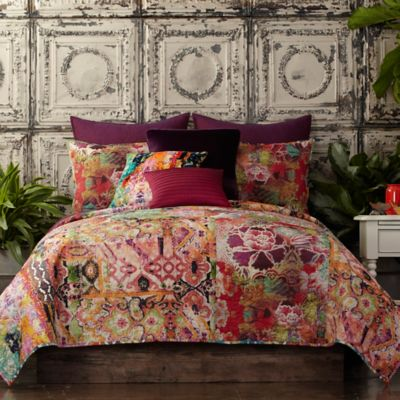 Tracy Porter® Poetic Wanderlust® Winward Full/Queen Quilt in Multi