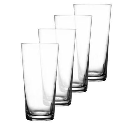 Fitz and Floyd® Jive Highball Glass (Set of 4)
