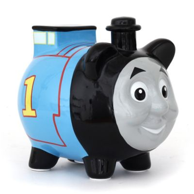 Thomas the Train Piggy Bank