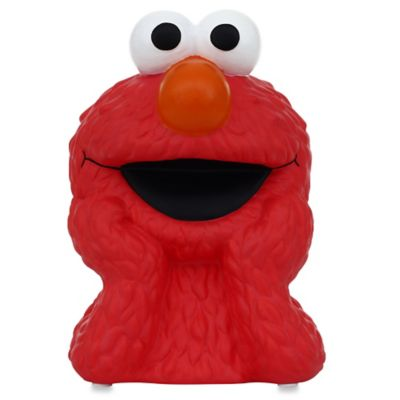 Sesame Street® Elmo Piggy Bank