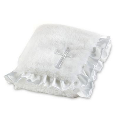 Baby Aspen Bundled Blessings Blanket