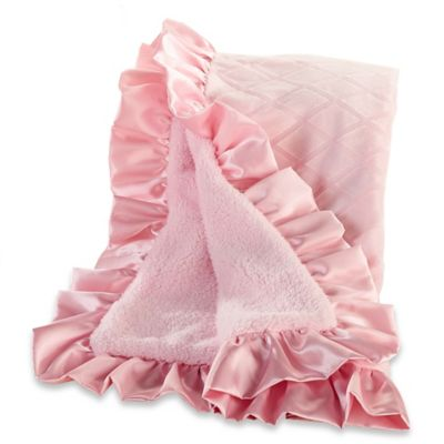 Baby Aspen Little Princess Blanket