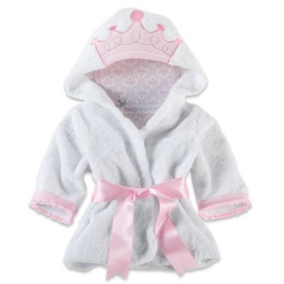 Kids Bath Robe