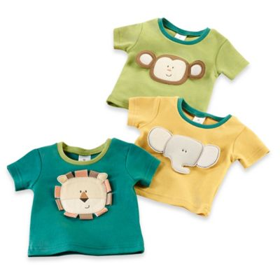 Safari Baby Gift Sets
