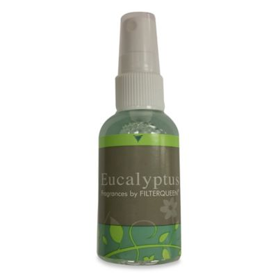 FilterQueen® Eucalyptus Air Freshener Spray