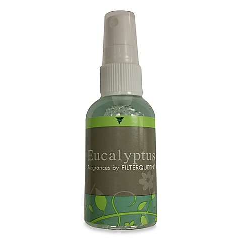 Buy Filterqueen 174 Eucalyptus Air Freshener Spray From Bed