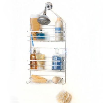 Spa Creations™ Rustproof Shower Caddy