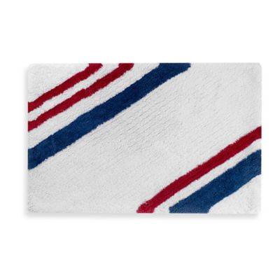 Set Sail Bath Rug