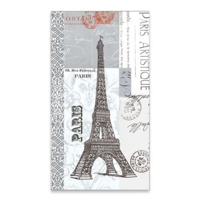 Paris 15-Count Guest Towels