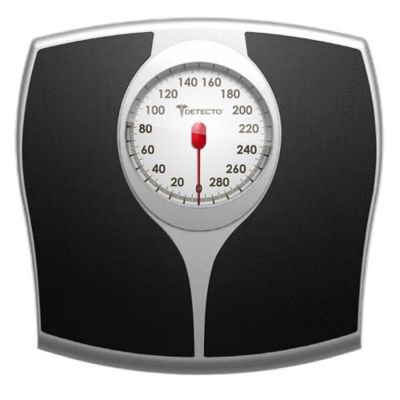 Detecto Bathroom Scale