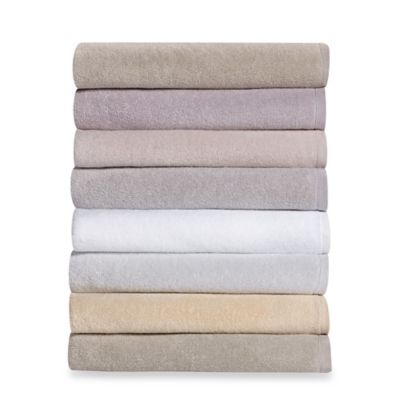 Barbara Barry® Tranquil Bath Sheet in Linen