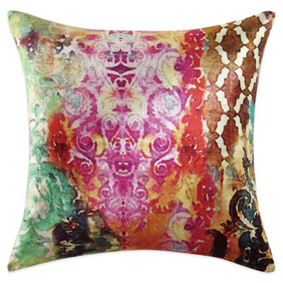 Tracy Porter® Poetic Wanderlust® Winward Square Throw Pillow in Multi