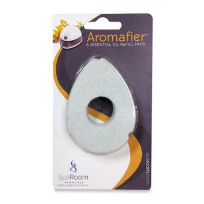 SpaRoom® 6-Pack Aromafier™ Refill Pads