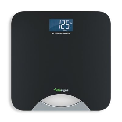 Vitasigns Series Digital Scale