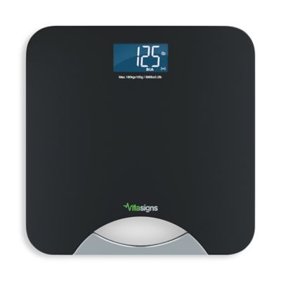 Vitasigns Smart Series Bluetooth® Digital Scale