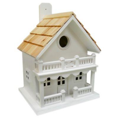 Home Bazaar Chalet Birdhouse