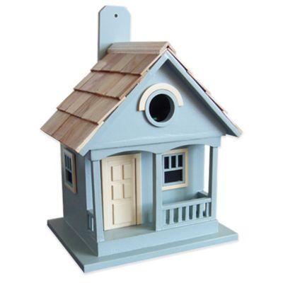 Home Bazaar Pacific Grove Birdhouse