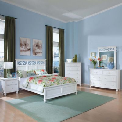 Verona Home Amherst 5-Piece Queen Bedroom Set