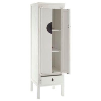 Antique Storage Cabinets