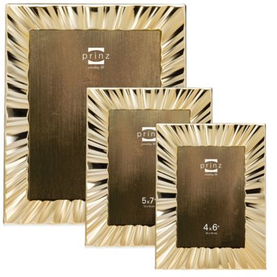 "4"" x 6 Metal Picture Frames"