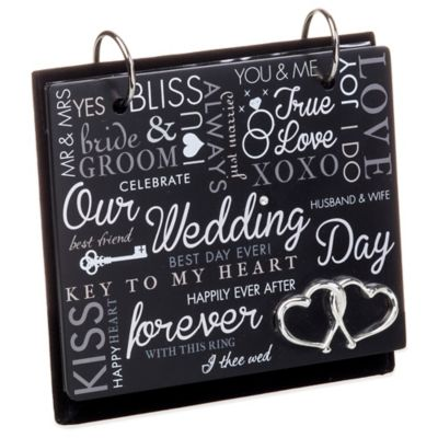 Wedding Frames & Albums
