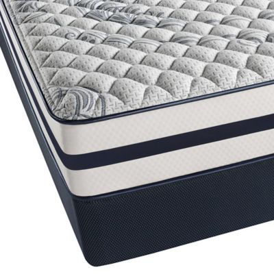 Simmons® Beautyrest® Recharge® Windchase Firm Twin XL Mattress Set