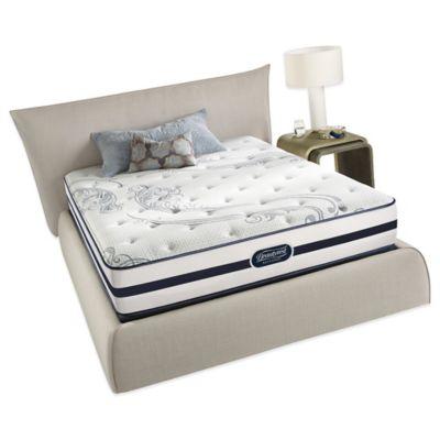 Beautyrest® Recharge® Windchase Luxury Firm Twin XL Mattress Set