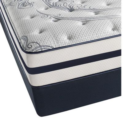 Simmons® Beautyrest® Recharge® Windchase Luxury Firm Twin XL Mattress Set