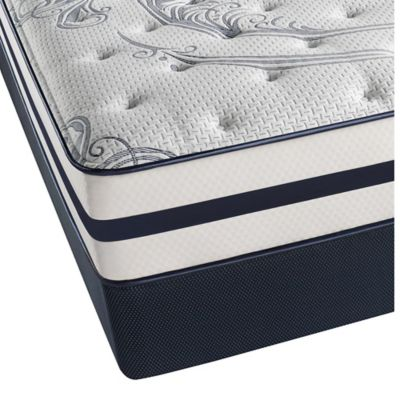 Simmons® Recharge® Windchase Plush Queen Mattress