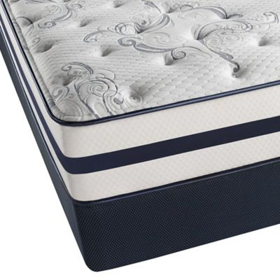 Simmons® Beautyrest® Recharge® Wynfair Plush Full Mattress Set