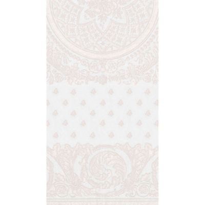 Meadow Lace 12-Count Guest Towels