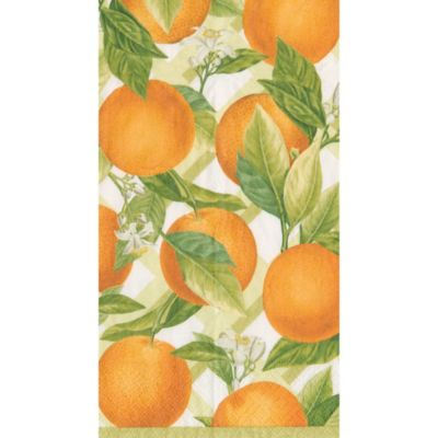 Orangerie 15-Count Guest Towels