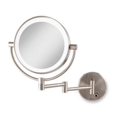 Optical Makeup Mirror
