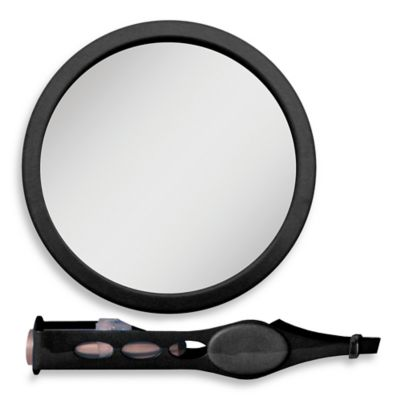 Zadro™ E-Z Grip™ Spot Mirror and Tweezers Travel Pack