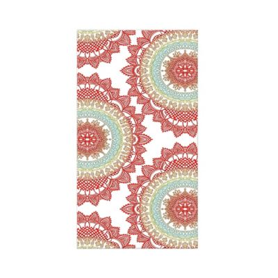 Bungalow 16-Count Paper Guest Towels